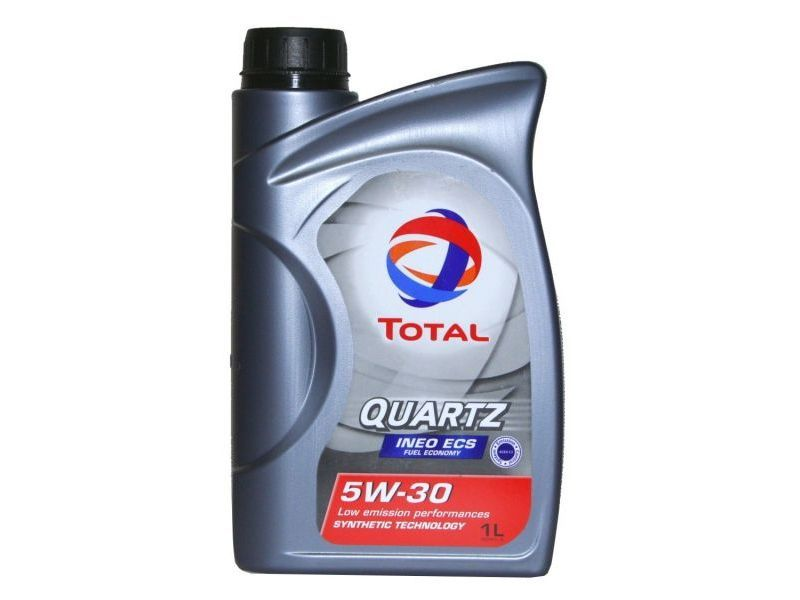 Total QUARTZ INEO ECS 5W-30 1л